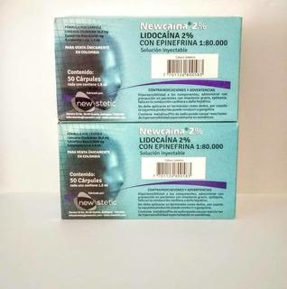 Libro De Anestesia Al 2 Lidocain