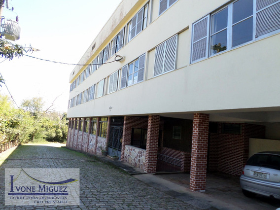 Apartamento Kitchenette/studio Em Conceição - Miguel Pereira - 2043
