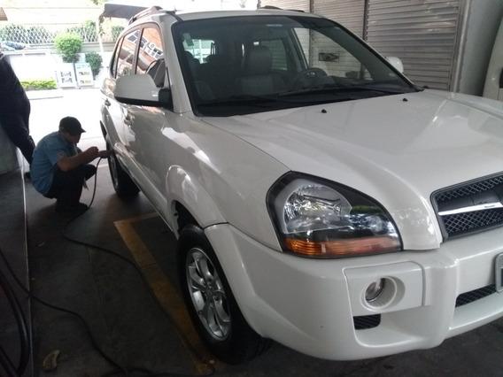 Hyundai Tucson 2.0 Glsb 4x2 Flex Aut. 5p 2015