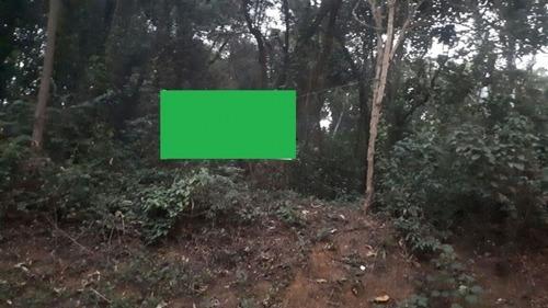 Imagem 1 de 2 de Área Em Santana De Parnaíba - Sp / 3.837 M² - 2814jc