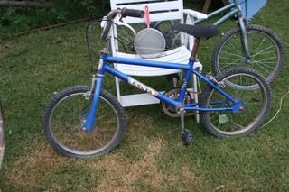 Bicicleta R 16 Celta Usada