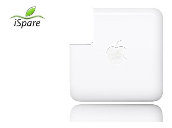 Ispare Carregador Usb-c 61w Para Macbook Pro 100% Original