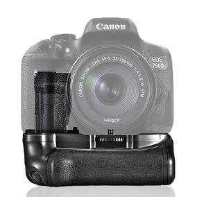 Grip Travor P/ Canon T6i, T6s