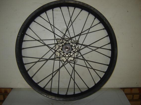 Roda Dianteira Moto Xre 300 2011 Original Usada Aro Did