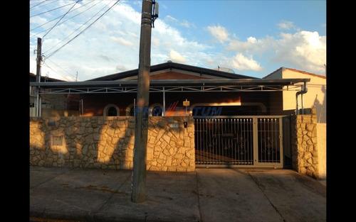 Casa À Venda Em Jardim Santa Amália - Ca251147
