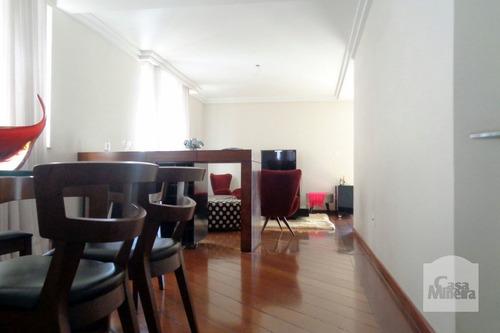 Imagem 1 de 15 de Apartamento À Venda No Buritis - Código 111999 - 111999
