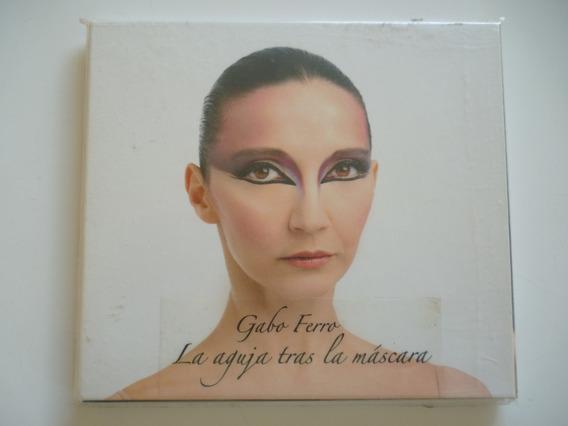 Gabo Ferro - La Aguja Tras La Mascara