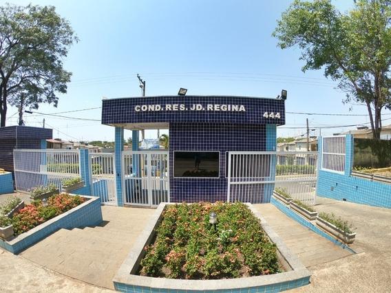 Casa Para Venda, 3 Dormitórios, Vila Lunardi - Campinas - 536