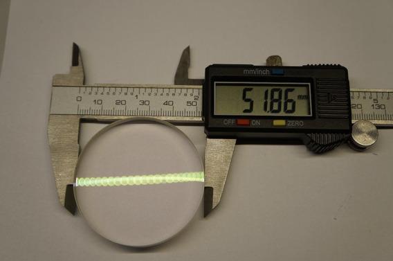 Lente Objetiva 50mm Da Luneta Bsa Contender +5,00 Graus
