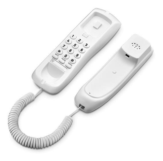 Interfone Com Teclado Elgin Ted 100 Terminal Dedicado