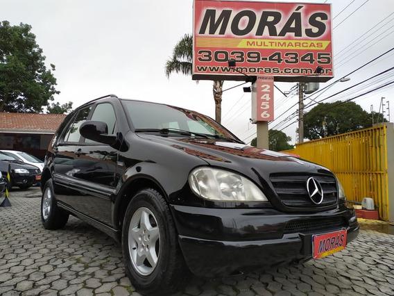 Mercedes-benz Ml 320 4x4 3.2 4p 1999