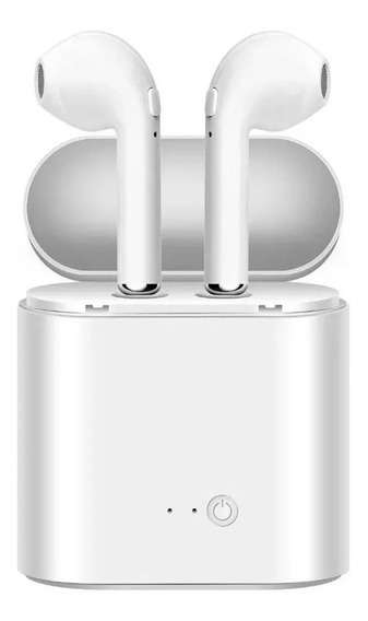 Kit Fone De Ouvido Tws Sem Fio Bluetooth I9s Recarregável