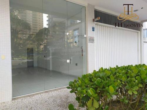Imagem 1 de 12 de Sala Para Alugar, 40 M² Por R$ 2.300,00/mês - Centro - Balneário Camboriú/sc - Sa0103