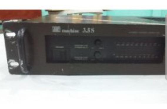 Amplificador Machine 3.5s 950w Rms