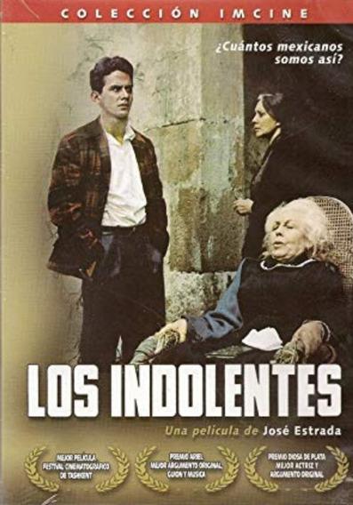 Los Indolentes / Dvd / Isabela Corona ,ana Martin