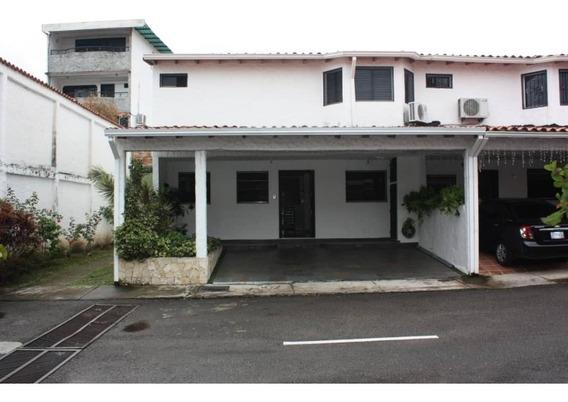 *casa En Venta En La Urb Santísimo Salvador, San Cristóbal