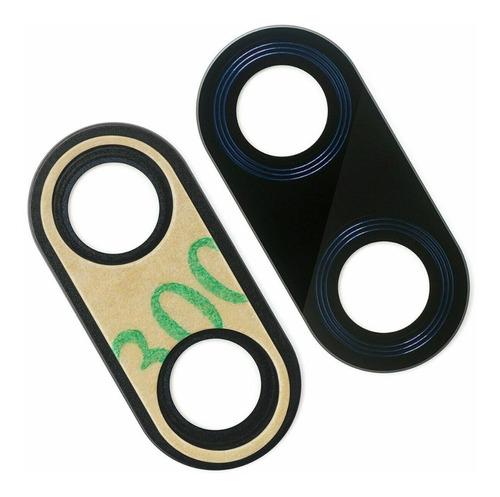 Lente Vidro Camera Traseira Redmi Note 7 / 7 Pro +adesivo