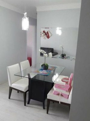 Apartamento Em Jaguaré, São Paulo/sp De 64m² 3 Quartos À Venda Por R$ 310.000,00 - Ap72993