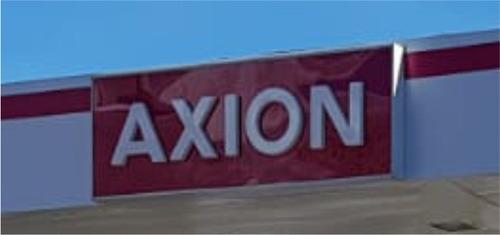 Venta. Estación De Servicio Sello Axion