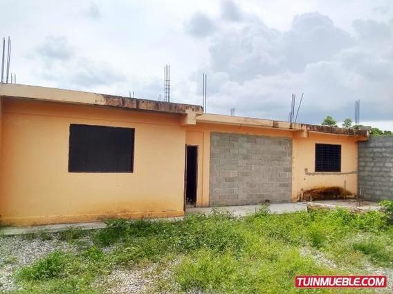 Casas En Venta En Cabudare Palavecino, Lara Rg