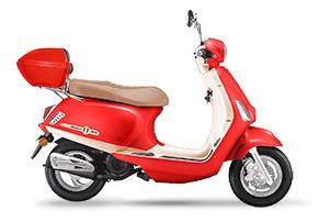 Mondial Md 150 Allegro