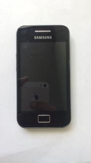 Samsung Galaxy Ace S5830 Semi Novo Desbloqueado Câm Mp3 Fm