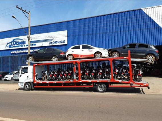 Caminhão Agrale 10000 Ano 2013 Cegonha