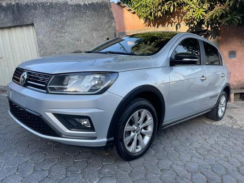 Volkswagen Gol 2017 1.0 12v Track Total Flex 5p