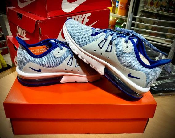 Zapatillas Nike Wmns Air Max Sequent 3