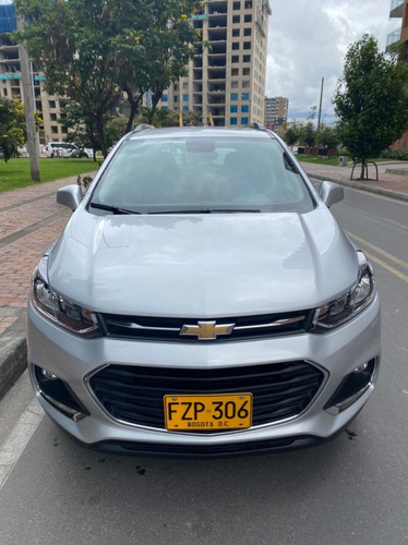 Chevrolet Tracker Full Equipo 4x2 Aut Hermosa!