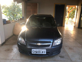 Chevrolet Celta 1.0 Life Flex Power 5p 2011