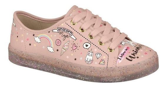 Sapato Molekinha 2524508