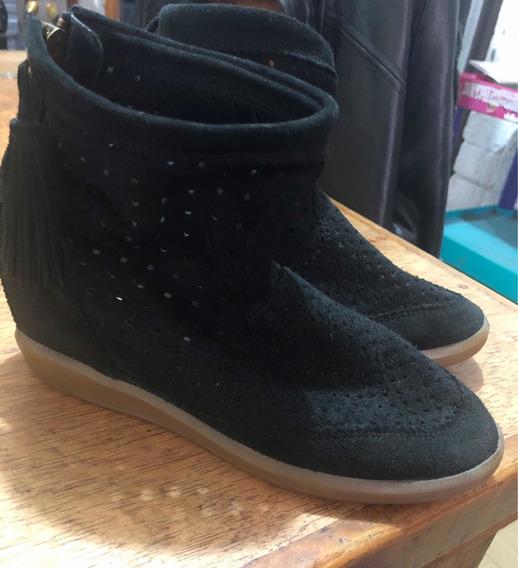 Zapatos Tenis Isabel Marant