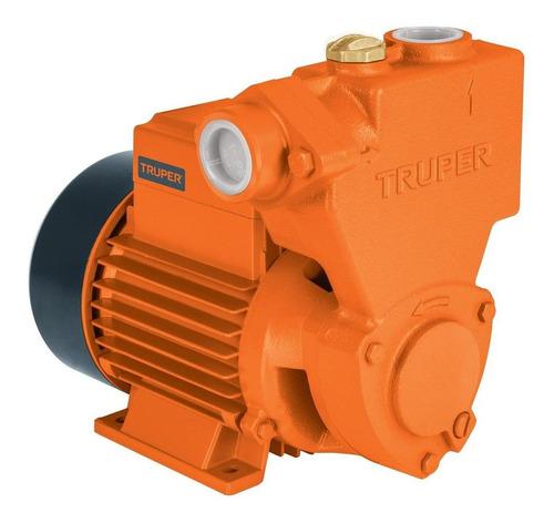 Imagen 1 de 5 de Bomba Eléctrica Para Agua Autocebante 1 Hp Truper 12782