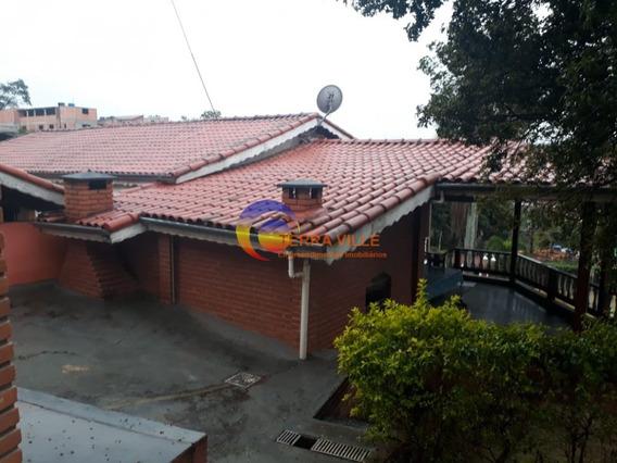 Chácara Para Comprar Paraíso (polvilho) Cajamar - 2191