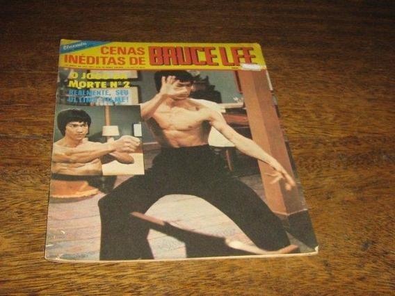 Cinemin Extra Cenas Ineditas De Bruce Lee Ebal