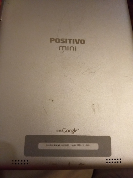 Tablet Positivo Mini