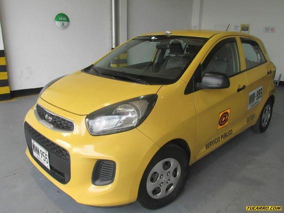 Taxis Otros Ekotaxi +