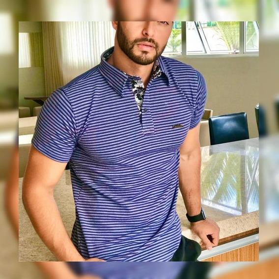 Kit 4 Camisas Polo Confort, @na_estica