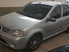 Renault Logan 1.5 Dci Luxe