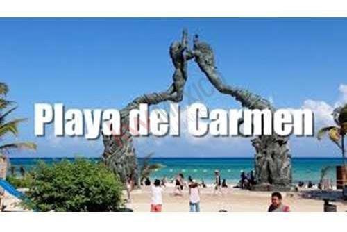 Local Comercial En Playa Del Carmen, Quintana Roo, México