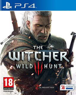 The Witcher: 3 Wild Hunt Ps4 Nuevo