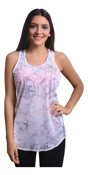 Musculosa New Balance Accelerate-wt73131hpi- Open Sports