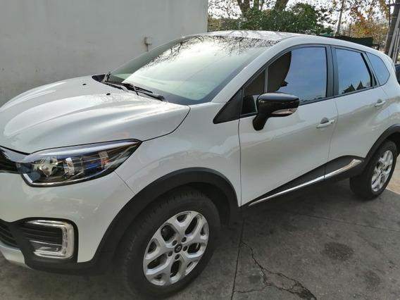 Renault Captur 2.0 Zen At 2019