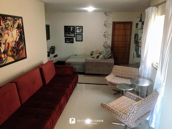 Casa Com 4 Dormitórios À Venda, 270 M² Por R$ 1.350.000,00 - Parque Espacial - São Bernardo Do Campo/sp - Ca0039