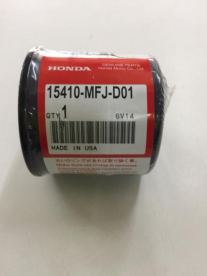 Filtro De Oleo Original Honda Transalp E Nc700 E 750