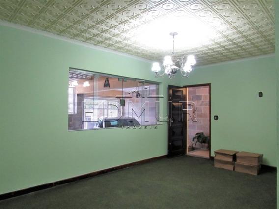 Casa - Osvaldo Cruz - Ref: 25003 - L-25003