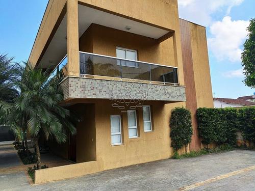 Sobrado - Cidade Jardim - Ref: 691 - V-691
