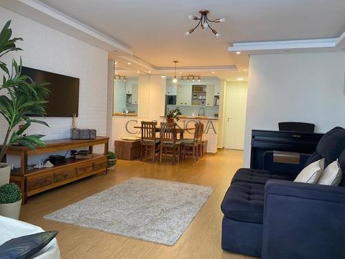 Imagem 1 de 28 de Apartamento À Venda Em Vila Campestre - Ap002684