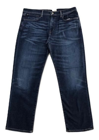 Lucky Brand Tallas Extra 42 44 46 48 Pantalón Mezclilla Tx